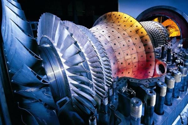 turbin pesawat